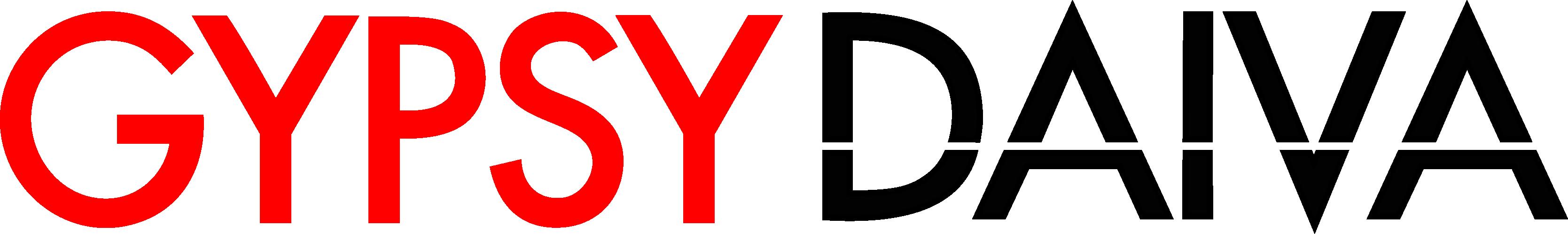 gyspydaivafont4-complete-logo