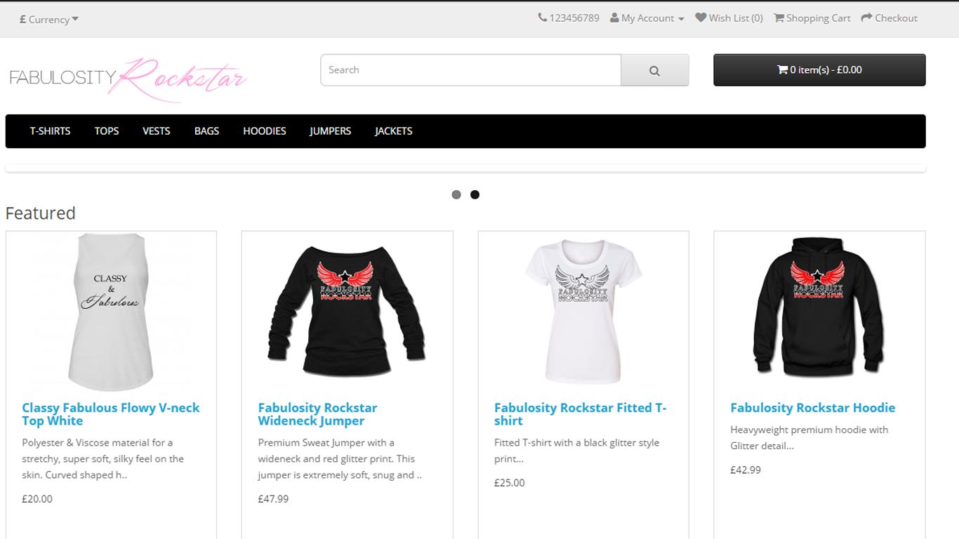 fabulosityrockstar.com